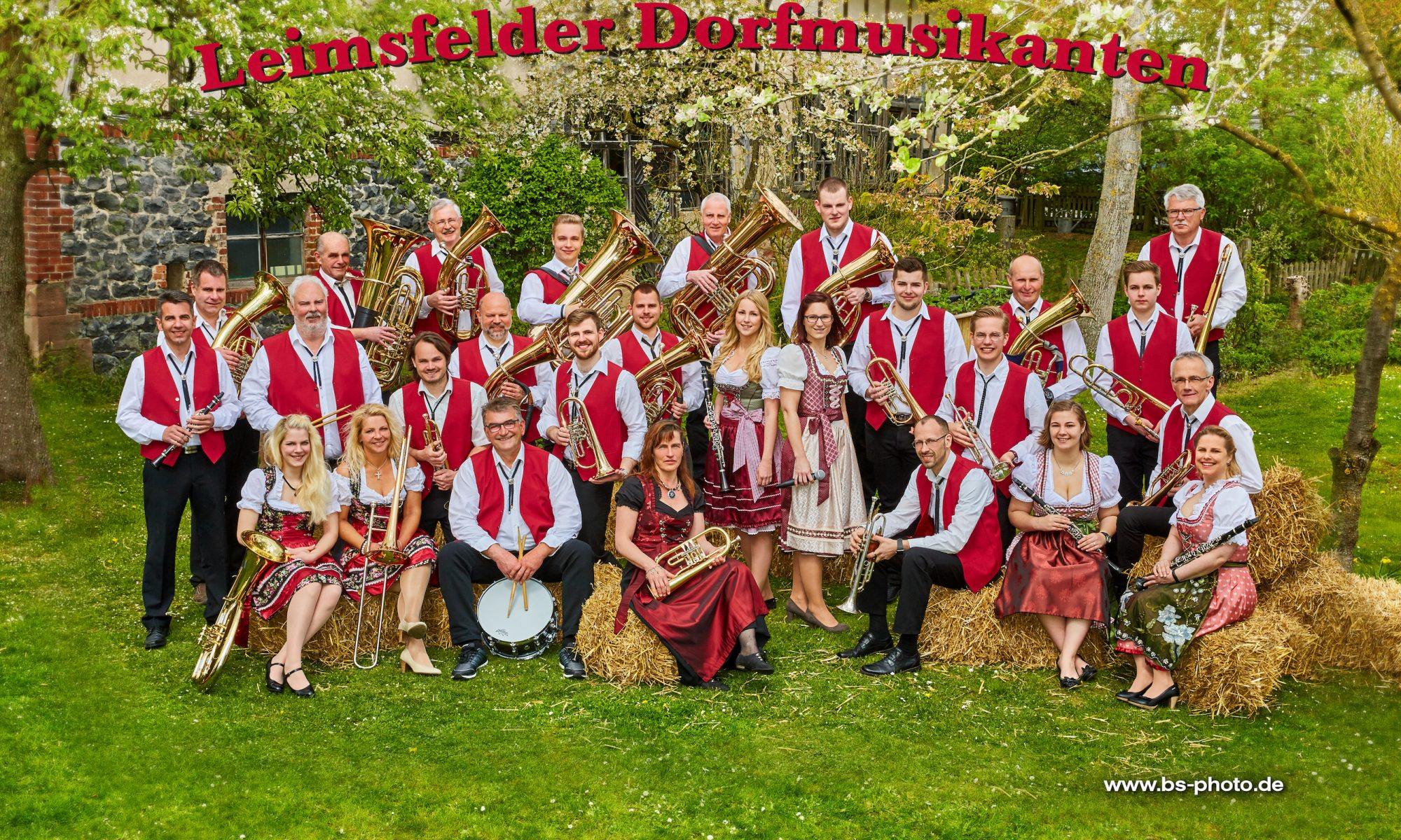 Leimsfelder Dorfmusikanten